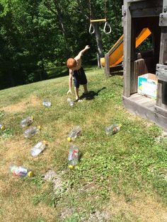 Recycle like Rocky/ Paw Patrol party