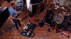 Eddie Van Halen muestra su nuevo cabezal, el EVH 5150IIIS