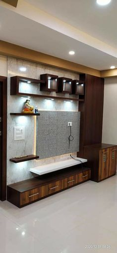 Tv Unit Furniture Design, Tv Unit Interior Design, Interior Ceiling Design, Bedroom Furniture Design, Living Room Partition Design, Room Door Design, Home Room Design, Modern Tv Unit Designs, Living Room Tv Unit Designs