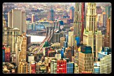 ◇NEW YORK - Time Lapse - Tilt Shift - Scales  by Fernando Livschitz    www.bsfilms.com.ar