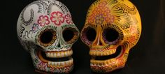 Traditional Mexican Masks - Mascaras Mexicanas Tradicionales - Página web de the mexican arts
