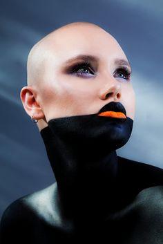 Fashion makeup by Kaja Jałoza || model: Klaudia Kułaga || Photo: Justyna Lenart || Szkoła Wizażu i Charakteryzacji SWiCh || #akademia_swich #SWiCh #szkoławizażu #szkołamakijażu #makeup #fashionmakeup #makijaż #photo #portrait #wizaż #makeupschool