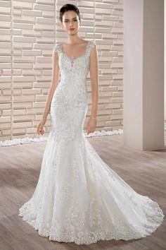Demetrios Wedding Dress -Style 675