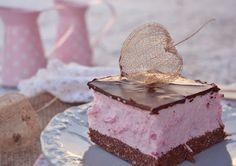Troll a konyhámban: Pillecukor (marshmallow) szelet sütés nélkül- paleo