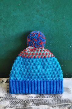 Ocean Park Detachable PomPom Beanie Hat  for men  for by YuSquare