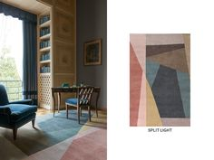 Paul Smith & The Rug Company - 15 Years of Collaboration