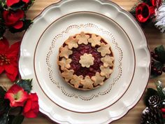 Mince pies (paleo, AIP, vegan) from Flash Fiction Kitchen
