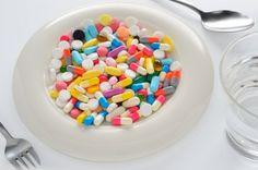 Há grande confusão entre os termos, suplementos e remédios para emagrecer, sendo que as pessoas acreditam que há muitos remédios para emagrecer sendo vendidos no mercado hoje em dia. Todavia, isso é um equívoco, pois, no Brasil atualmente só existem dois remédios para emagrecer sendo vendidos.