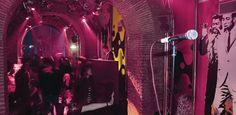 Clubs In Rome –Micca Club. Hg2Rome.com.