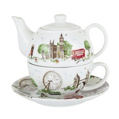 Una hora del té perfecta y muy british con estos cinco accesorios de Cath Kidston