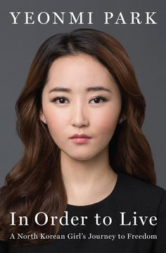 Yeonmi Park fled North Korea with her family aged 13. Now 23, she's studying in America and has written a book about her experiences.