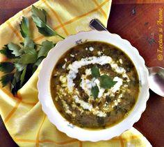 Stevia, Hummus, Pesto, Camembert Cheese, Supe, Ethnic Recipes, Food, Essen, Meals