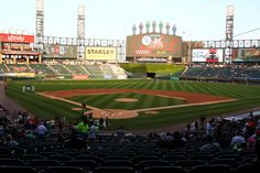 U.S. Cellular Field – Chicago White Sox