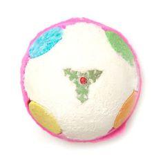 Luxury LUSH Pud Bath Bomb | Bath Bombs | LUSH, Great stocking stuffer idea for Christmas!