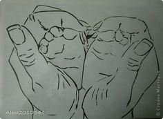 Ножки фото 1