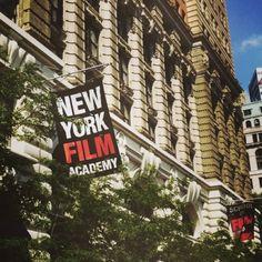 New York Film Academy in New York, NY