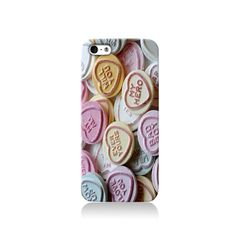 Love Heart Sweets iPhone case, iPhone 6 case, iPhone 4 case iPhone case, iPhone 5 case case and case Ipod Cases, Cool Phone Cases, Phone Covers, New Iphone 6, Iphone Case, Candyland, Love Heart Sweets, Cheap Iphones, Design Case