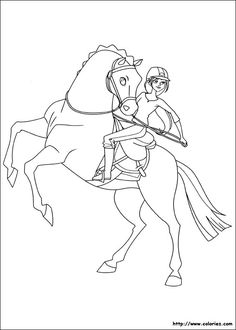 The Ranch coloring picture Coloring Pages For Kids, Coloring Books, Le Ranch, Horse Drawings, Line Art, Childhood, Horses, Cartoon, Painting