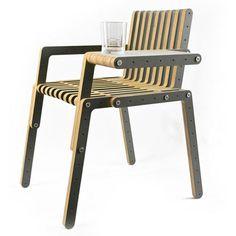 Redo-Me adaptable furniture by Fernando G. Pino, Manuel G. de Paredes of ParedesPino and Carmen Bolívar Montesa.