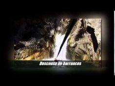 Descenso de Barrancos en Huesca https://www.youtube.com/watch?v=zMMfRFkRaC0
