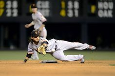Four Giants selected as 2015 Gold Glove finalists - McCovey Chronicles