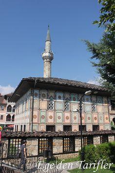 EGE'DEN TARİFLER: Balkan Turu 2. Gün: Kalkandelen-Manastır-Resne