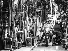 Saigon Street Market Photo by Hai Duong -- National Geographic Your Shot