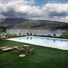 Hotel Villa Sostaga Lake Garda Italy