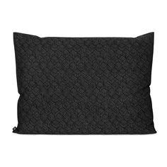 Kuutio Pillow XL, Black, 341
