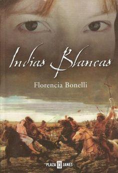 """""""En 1870, Laura Escalante, una mujer de linaje intachable, comete un gravísimo error: enamorarse de un indio, el ranquel Nahueltruz Guor ..."""" Excelente novela!!"""