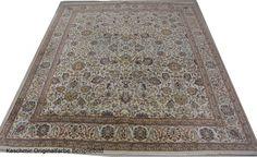 Teppiche überfärben