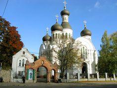 Riga Bicycle Tours