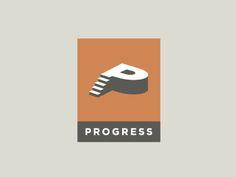 Progress... by Tyler Townley