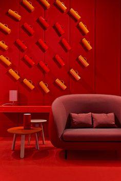 Danish Chromatism Design Through Colour // Milan 2013.Yellowtrace — Interior Design, Architecture, Art, Photography, Lifestyle & Design Culture Blog.