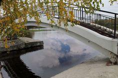 Bridge Photo by Aleksandr M. — National Geographic Your Shot