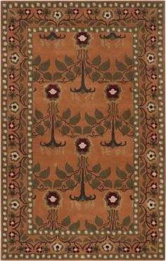 Bungalo BNG-5016 New Zealand Rug - NetChannel