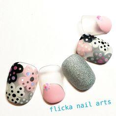 ネイル 画像 flicka nail arts  1054485