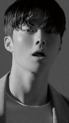 Korean Face, Korean Men, Asian Actors, Korean Actors, Korean Drama Stars, Japanese Oni, Seo In Guk, Joo Hyuk, Jong Suk