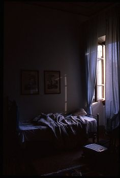MOOD/LIGHTING REFERENCE - loneliness | Clementine Music Video ...