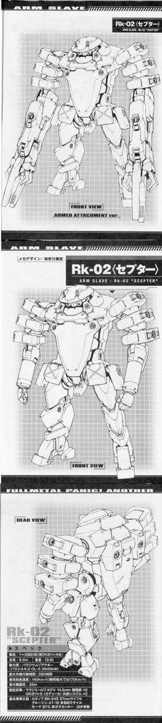 RK-02 ✤ || CHARACTER DESIGN REFERENCES | キャラクターデザイン | çizgi film