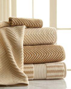 """Lauren by Ralph Lauren """"Desert Spa"""" Towels - Neiman Marcus"""