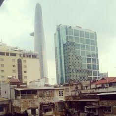 The Recovering Humanitarian Vietnam, Skyscraper, Multi Story Building, Skyscrapers