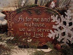 Christmas Goodness….   Sugar Pie Farmhouse