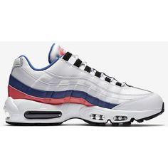 Nike Air Max 95 Essential Men's Shoe. Nike.com ($100) ❤ liked