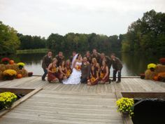 Brock Wedding