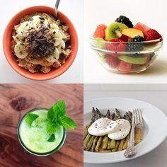 Detoxing Breakfast Recipes | POPSUGAR Fitness