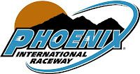 """Entry List for SUBWAY Fresh Fit """"500"""" Cup Race - Phoenix"""