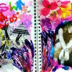 Visual Journal #1