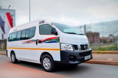 Joburg minibus taxis to get their own lane: The Gauteng Portfolio Committee for Transport (GPCT) is working on a plan to provide minibus-taxis in Johannesburg with their own dedicated lane. Popular News, Taxi Driver, How To Get, How To Plan, April Fools, Transportation, Van, Tech, Business