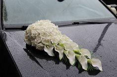 Wedding & Calla